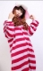 animal Onesie Cheshire Cat Costume