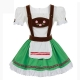 AME31638  s-2xl 55 German Beer Maid Bavarian costume