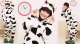 Cow Cosplay Costume