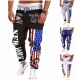 8729new fashion mens sweatpants joggers men pants pants sport pants