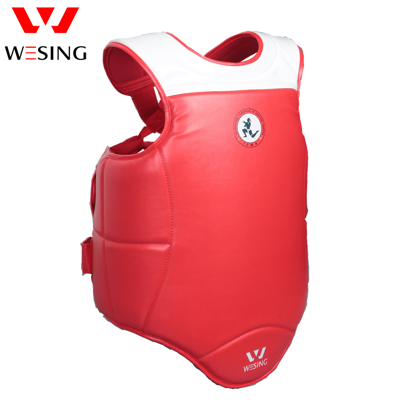IFMA Approved Microfiber Material Boxing Muay Thai MMA Training