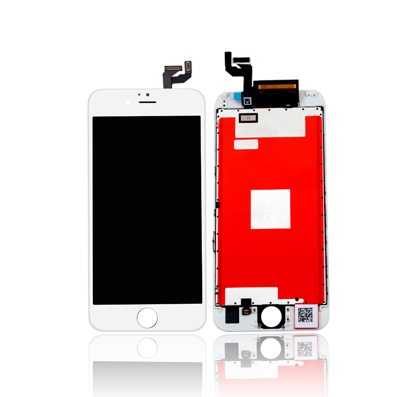 the latest 09df7 07c80 iPhone 6S LCD/Digitizer Assembly White Premium