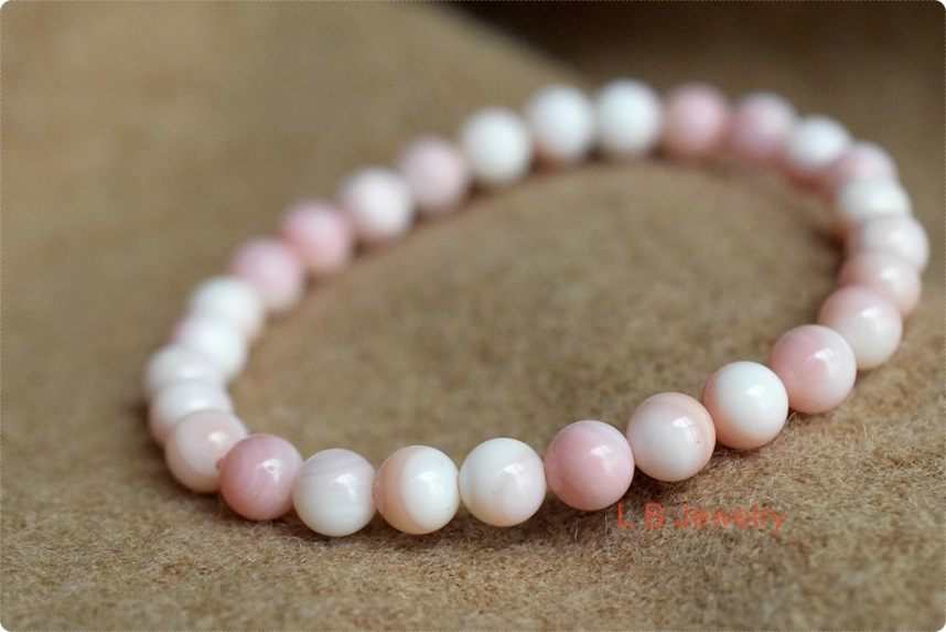 handmade natural amazonite gradual color jewelry change bracelets stone beads