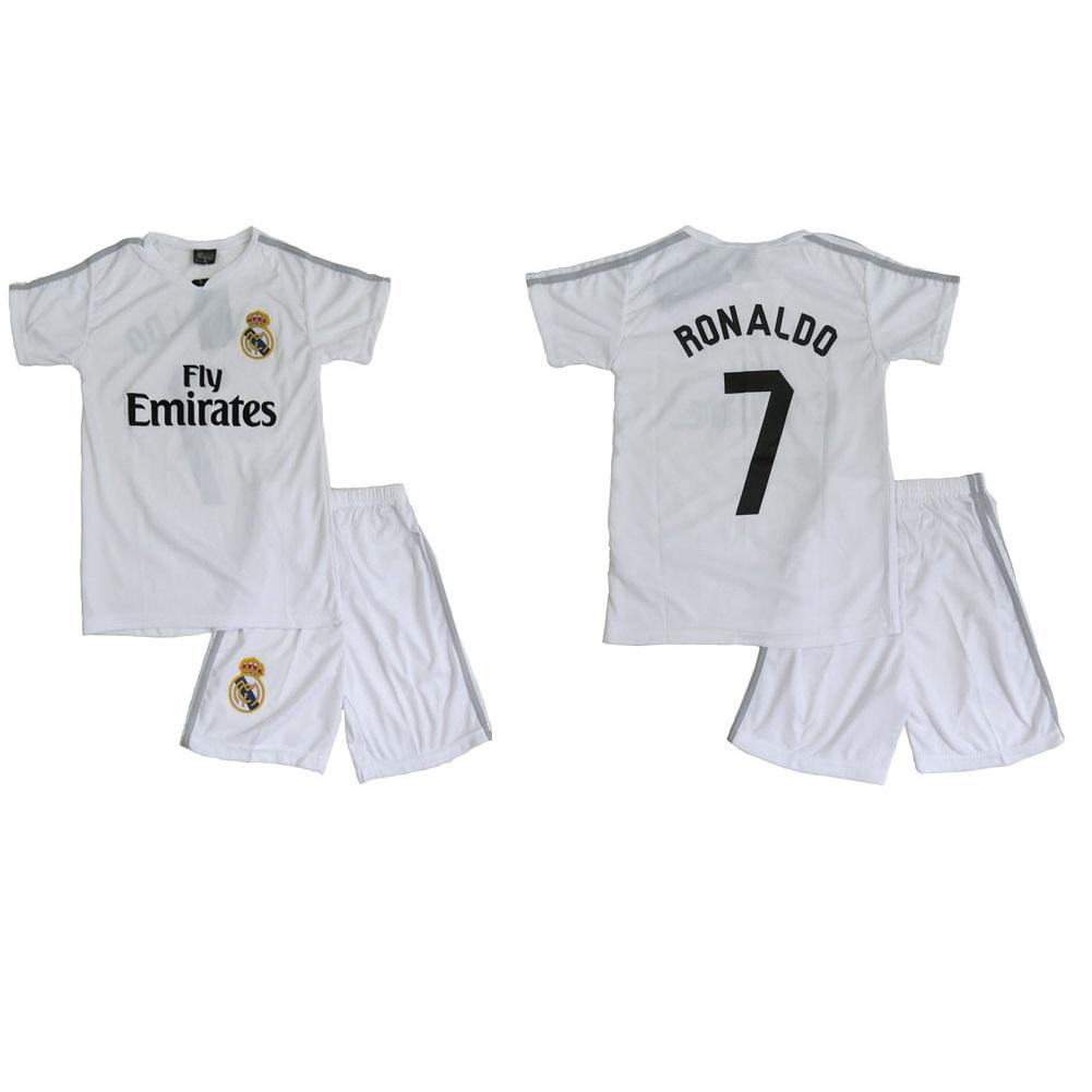 outlet store bdcba 228d0 Lenrick Cheap Kids Barcelona Home Soccer Jersey Uniform Neymar JR 11 Kits  Football Tracksuit