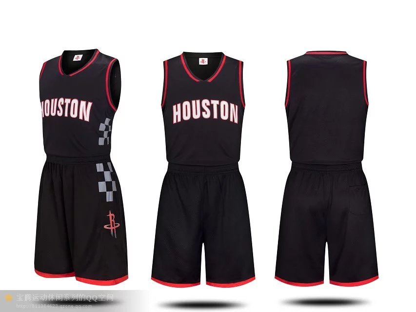 new style 2d960 89596 houston rockets new jersey 2018