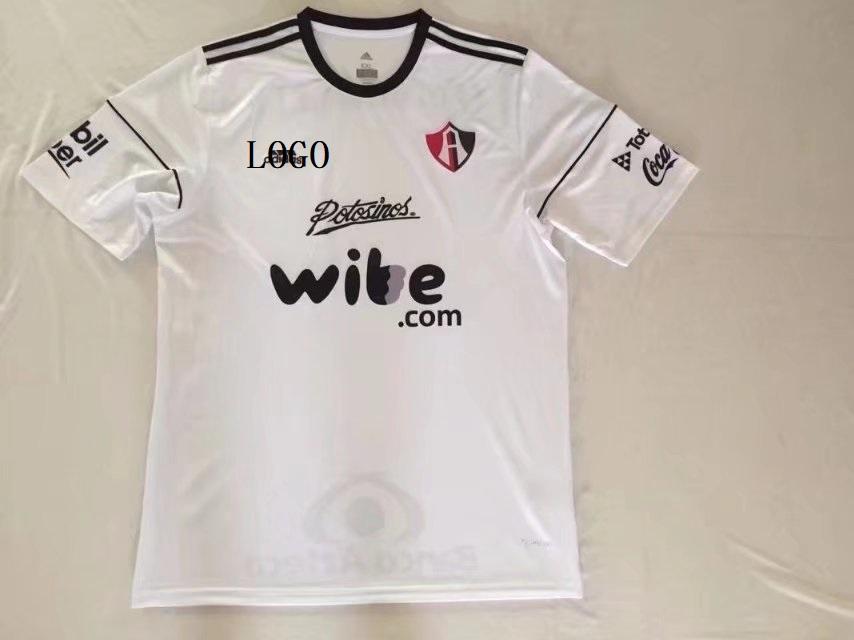 064cb168b Best Sellers: Adult Atlas Guadalajara Soccer Jersey Men Football Shirt
