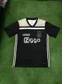 be4871d27 18 19 Adult Football Jersey Wholesale Men Ajax Away Soccer Shirt Kits  Custom Name And Number Item NO  530903