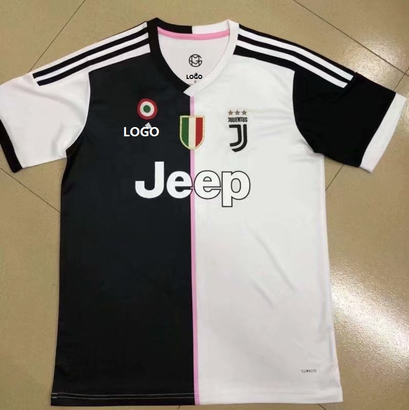 637a9b41fcc 2019/20 Juventus Men Soccer Jersey Thai Quality Football Shirt Fan Version  Item NO: 561430