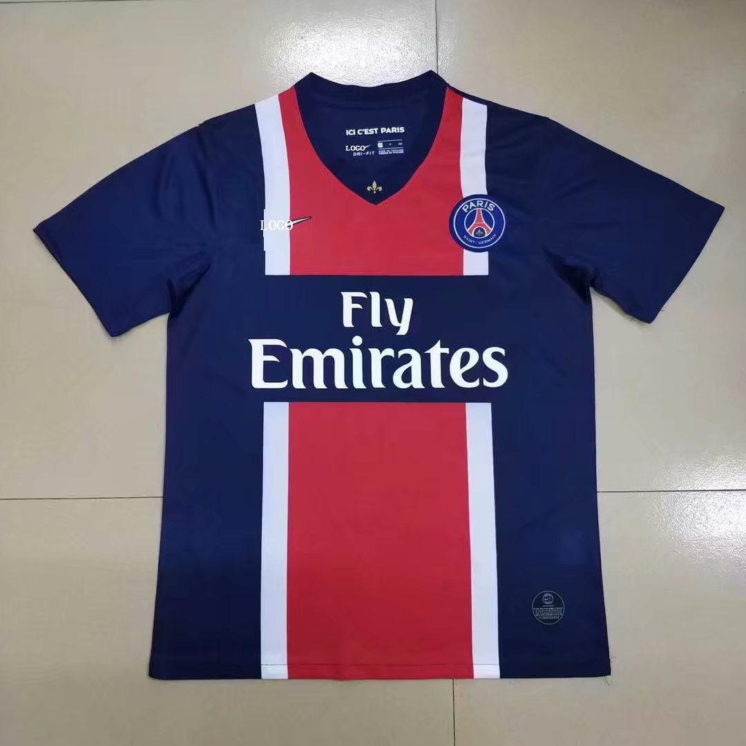9bb82aedd4c 2019 2020 Men Paris Saint Germain Home Shirt PSG Football Jerseys Item NO   564383