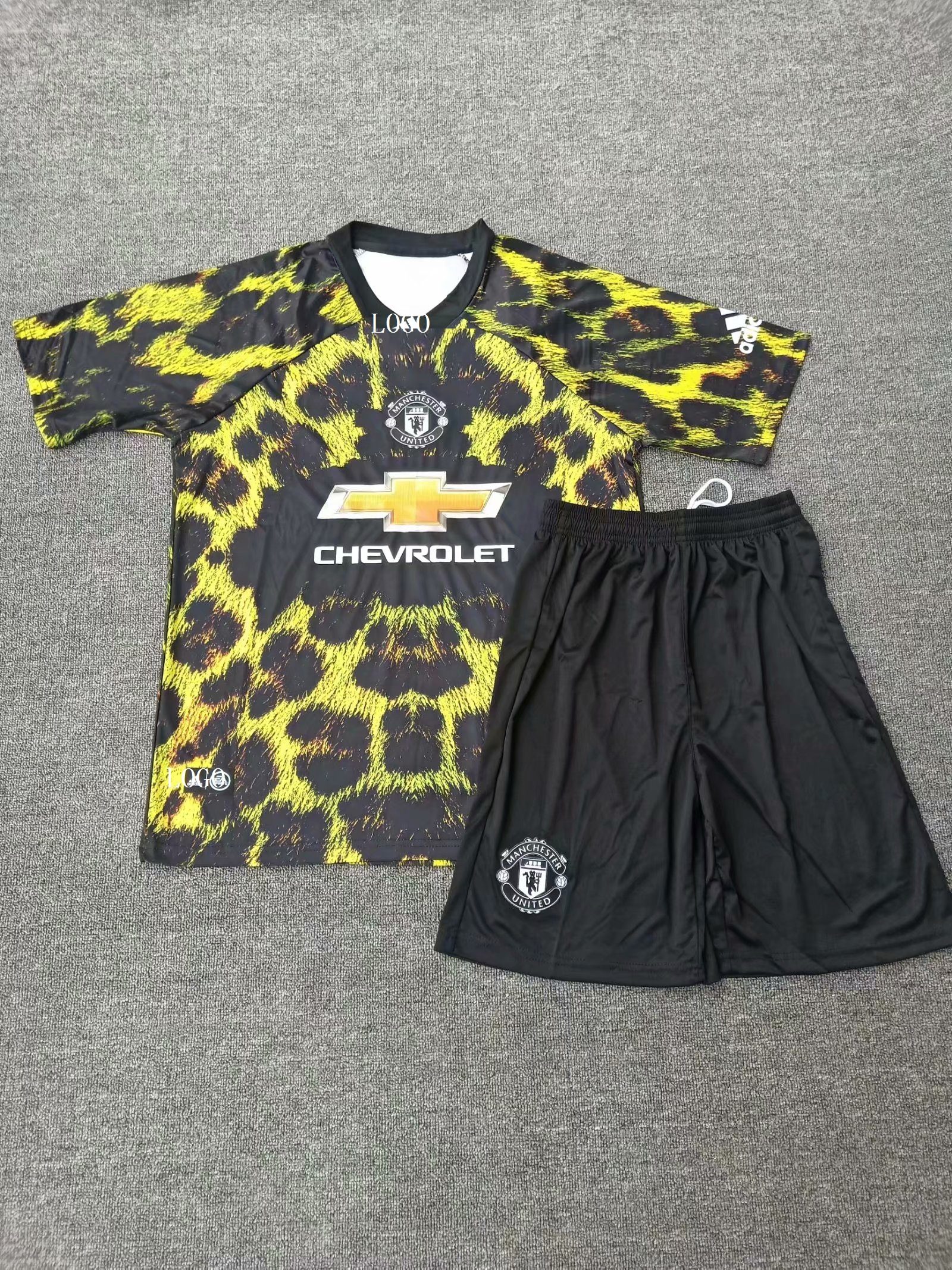 release date: 1cc8a 5ae04 2019/20 ADULT MANCHESTER UNITED EA SPORTS JERSEY UNIFORM