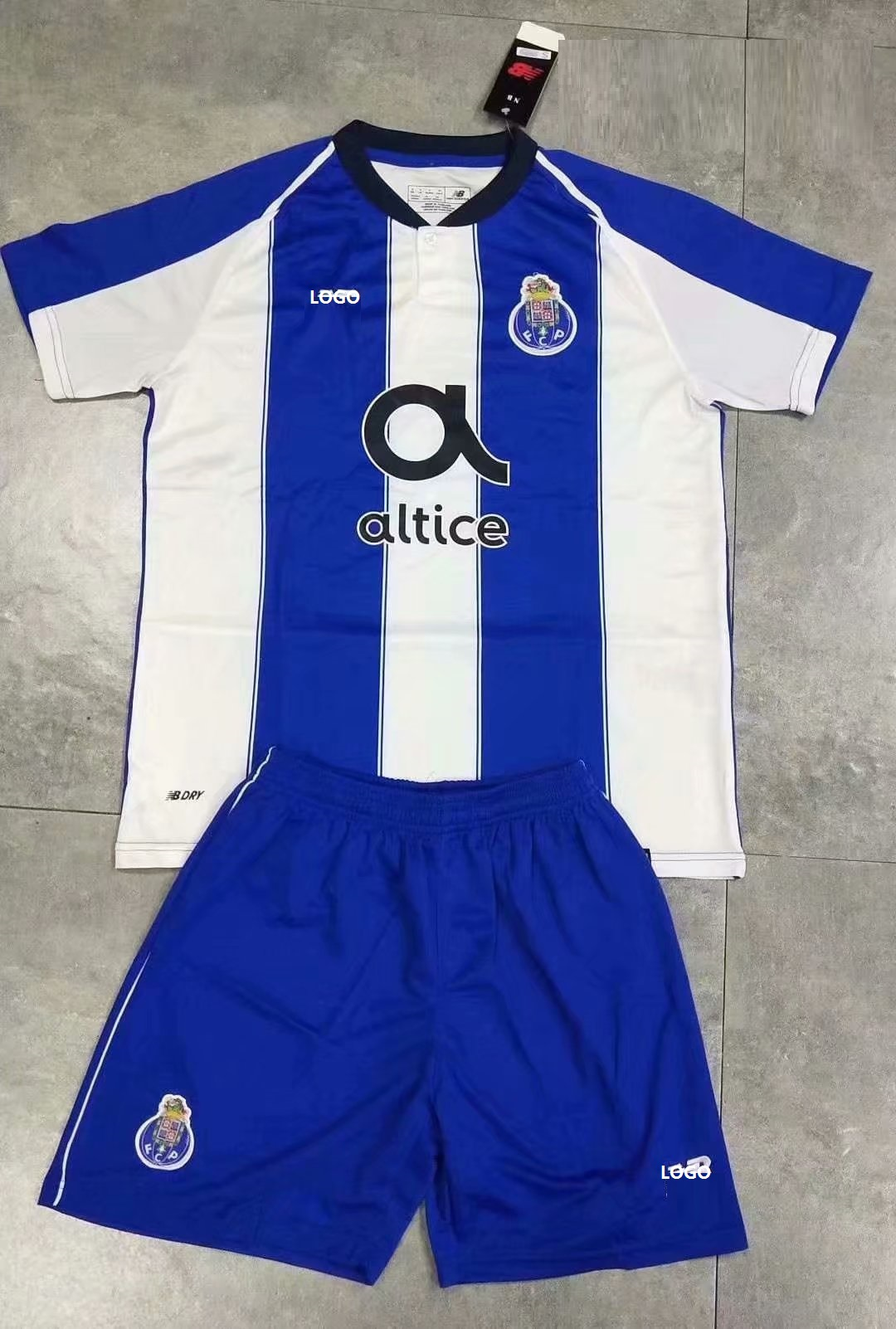 separation shoes 61294 263fb 2019 AAA Quality Men FC Porto Soccer Uniforms