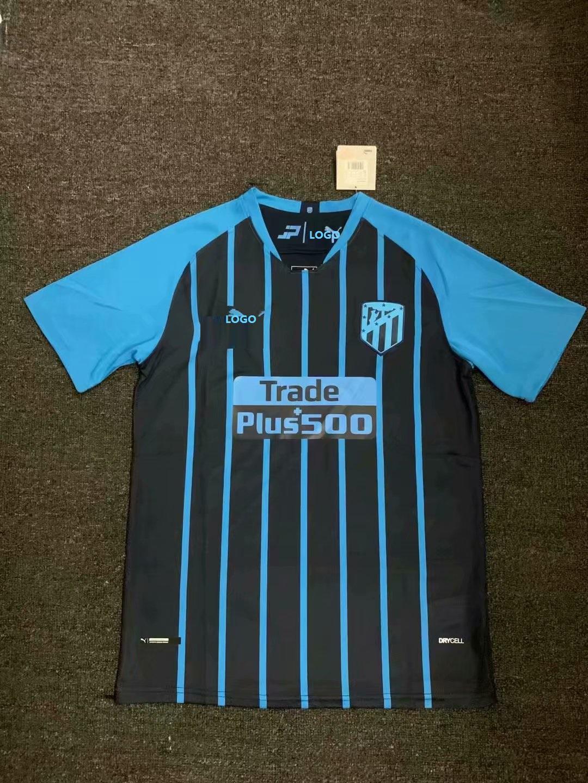 new product c6933 93820 atletico madrid third kit