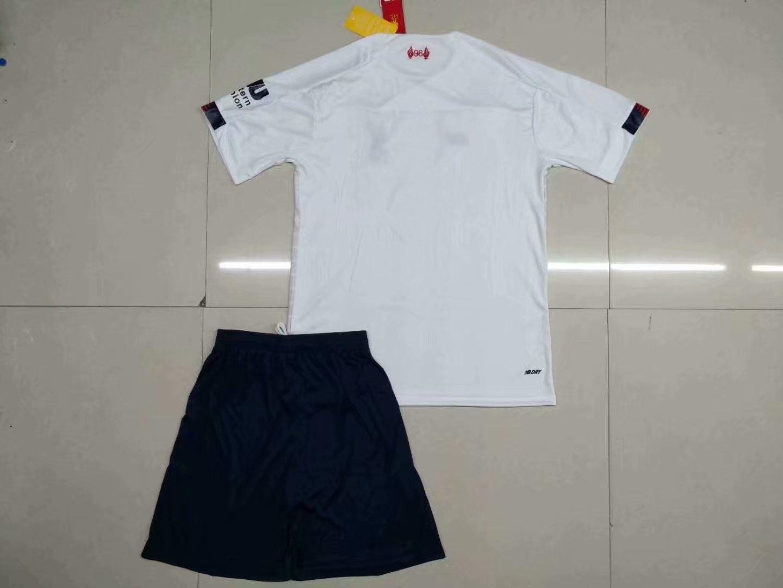 0d01ce44fbc 19-20 AAA Qulaity Liverpool Home Soccer uniforms Item NO  587485