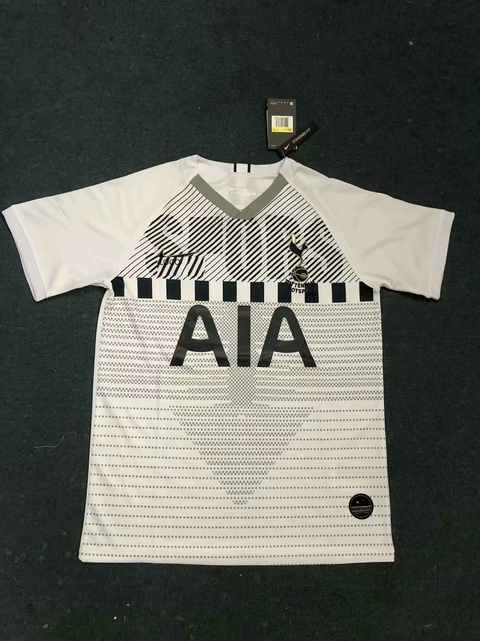 ed35c4d9bc8 19/20 men thai quality Tottenham Hotspur Commemorative Edition Soccer jersey  personalized