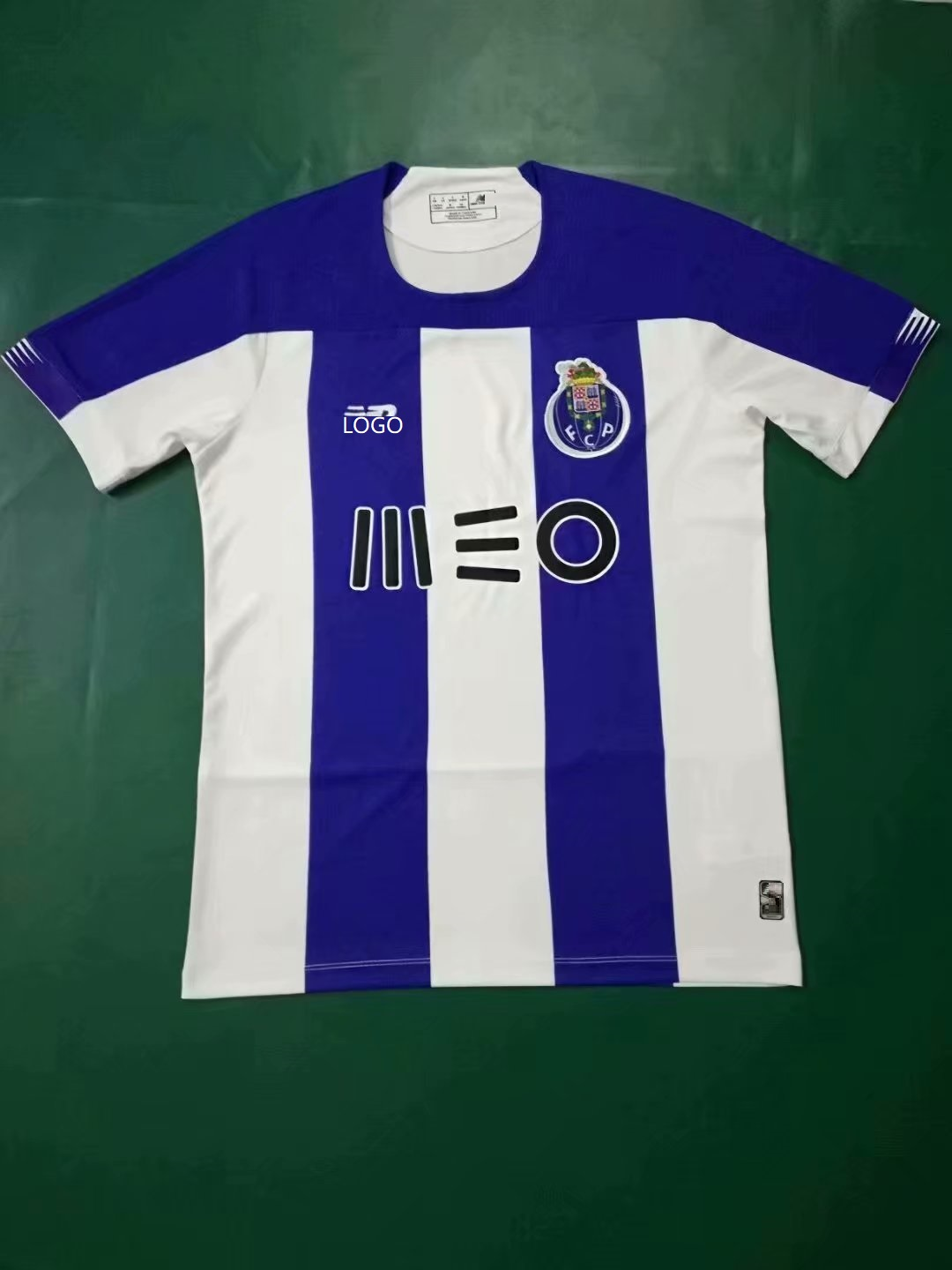ce9038c4 2019/20 Adult fan version FCP home soccer jersey
