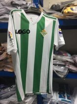 Betis 17-18 Home & Away Kits Released Soccer Jersey