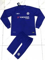 Adult Chelsea Home Long Sleeve