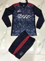 Ajax Away Long Sleeve
