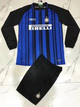 Intel Milan Home Long Sleeve