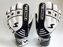 Soccer Goalie Gloves Fingersave Football Goalkeeper Gloves Size 5# 6# 7#  8# 9# 10#