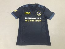 18-19 Men Los Angeles Galaxy Soccer Jersey -Thai  Quality Adult Football Shirt Kits