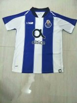 2018/19 Men porto Home Soccer Jersey