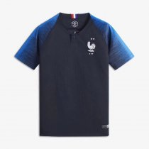 18/19 Thai France Two Star Fan Version Soccer Jersey