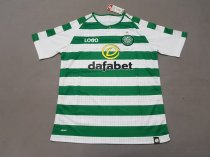 18-19 Celtic Home Green And white Soccer Jersey -Thai Quality