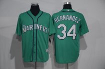 Seattle Mariners 34