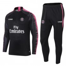 2018/19 Men Psg Soccer Tracksuit Adult Football Pair Trainning Kits