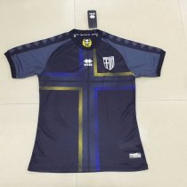 2018-19 Men Parma home Soccer Jersey -Thai Quality  Adult Football Shirt