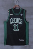 Milwaukee Bucks Iving 11 Basketball Jersey