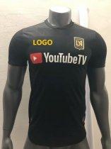 18/19 Men Los Angeles Player Version Soccer Jersey