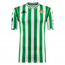 2018/2019 Thai Quality Men's Shirt Soccer Jersey Real Betis Football Equipment