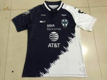 2019-20 Monterrey 3rd Away Soccer Jersey-Thai Quality Adult Football Shirt