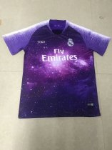 2019-20 Adult Real madrid special version Thai Quality Soccer Jersey Men Football Shirt