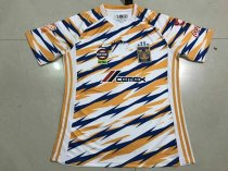 2019-20 Tigres 3rd Away Thai Quality Soccer Jersey Men Football Shirt