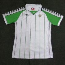 Thai Quality Adult Betis Commemorative Edition Soccer Jersey