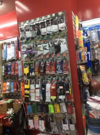 Soccer Sock 1.5 USD Per Pair For Adult or Kids