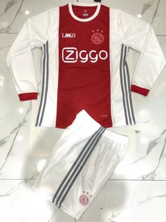 Ajax Home Long Sleeve