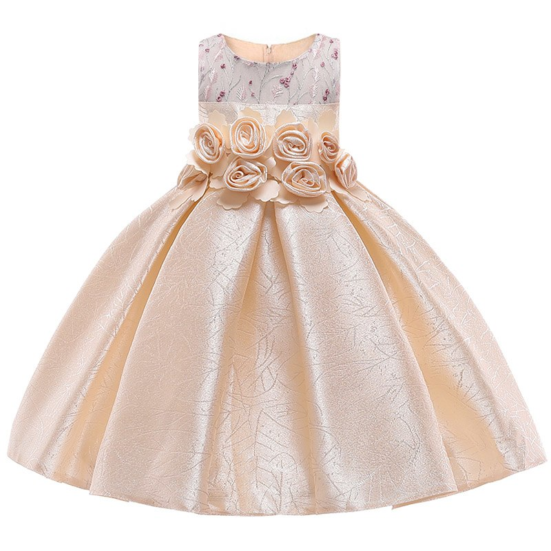144cd7bf6f541 Page 1 Of flower girl dress - www.weonedream.com