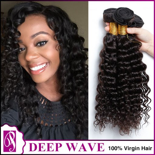 8A Deep wave 300g/3bundles