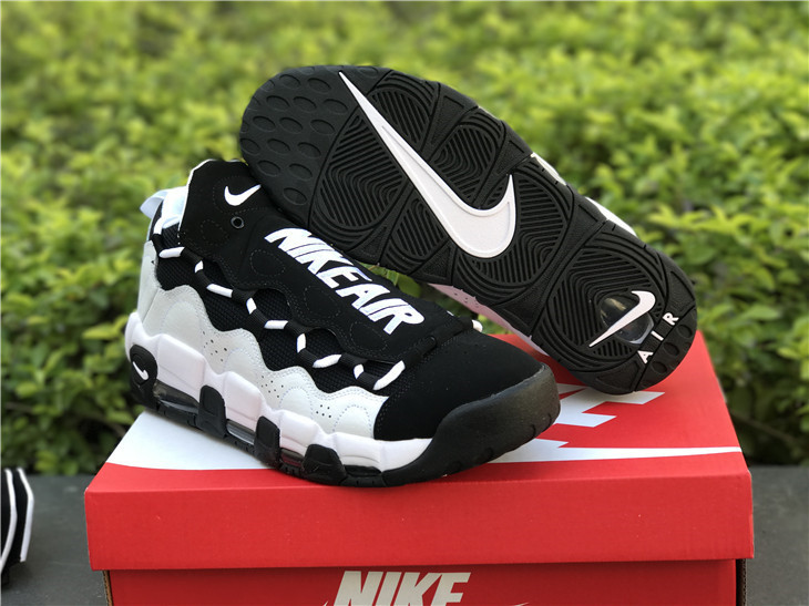 acheter nike air more money