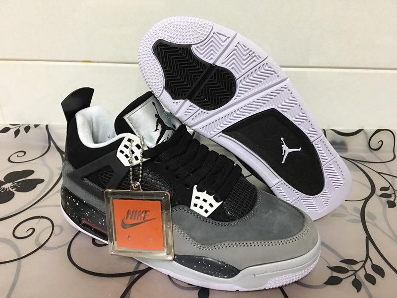 405896669bd6 US  149 - Authentic Air Jordan 4 Fear Pack - www.gogokickz.cn