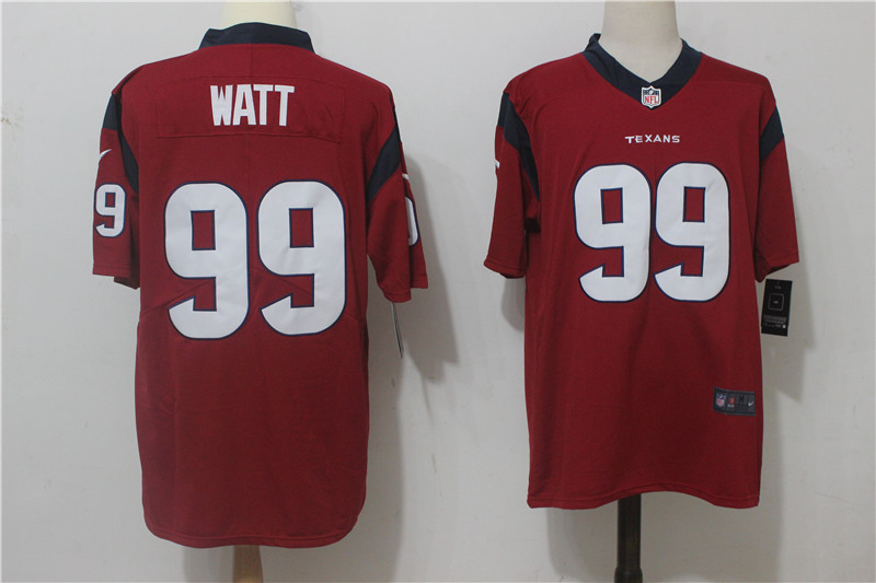 watch 4a835 f23c7 US$ 20 - Houston Texans #99 Watt NFL Jersey -MQR - www ...