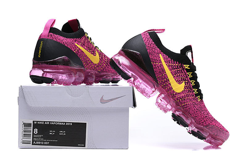 promo code c31be 4dbbc 2019 Nike Air VaporMax Men and Women Shoes 5 Item NO  566517