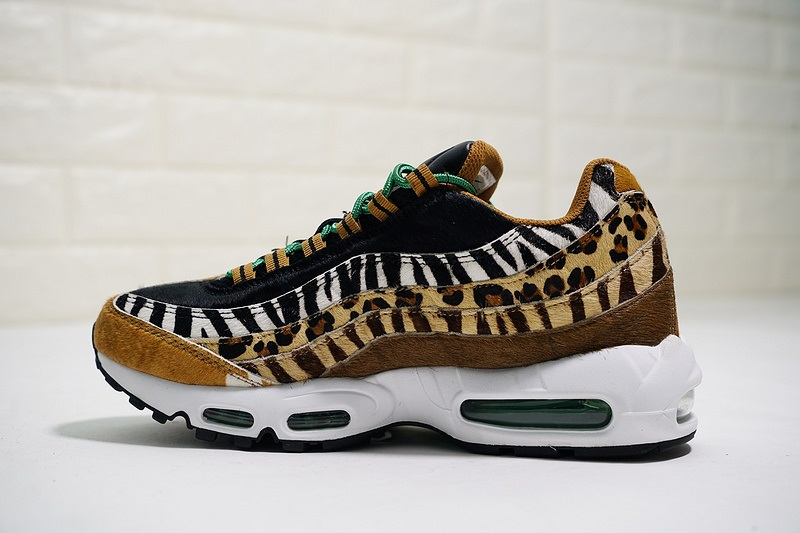"hot sale online 58082 101b5 US$ 95 - Atmos x Nike Air Max 95 DLX""Animal Pack 2.0"" - www ..."