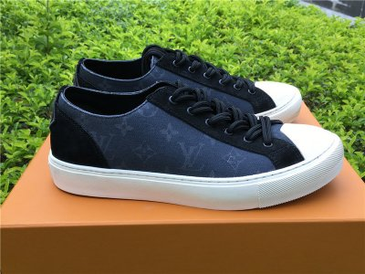 6158eecc5c70 Super Max Perfect Louis Vuitton Low Top Men Shoes