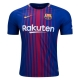 Barcelona 2017-2018 Home Soccer Jersey camisetas de futbol Cheap Football Shirts wholesale order online store free shipping