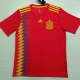Spain 2018 Home Soccer Jersey AAA Thailand Quality Discount Football Shirt wholesale online best thai quality shirts